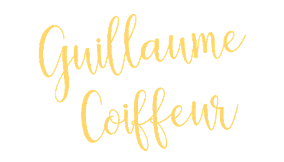 Logo - Guillaume Coiffeur